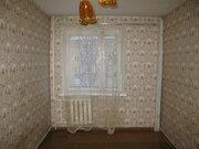 Двухкомнатная квартира в городе Александрове