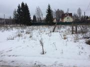 Продается зем.участок в д.Севводстрой Рузский р. вблизи п.Гидроузел - Фото 1