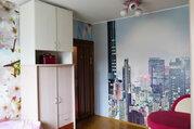 3 комнатная квартира с хорошим ремонтом и мебелью возле метро и центра, Купить квартиру в Минске по недорогой цене, ID объекта - 319698570 - Фото 11