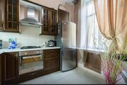 Квартира с ремонтом!, Квартиры посуточно в Донецке, ID объекта - 316100787 - Фото 5