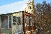 Дом из бревна 76 м2 в д. Алексино на ул. Центральной