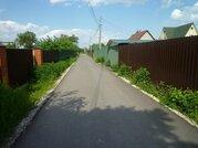 Участок 9 сот. , Новорязанское ш, 25 км. от МКАД.