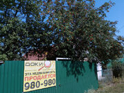Продается часть дома с земельным участком, Уфимский пр-д - Фото 1