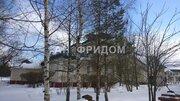 3-х уровневый дом 885 кв.м, 2 этажа / 3 уровня, монолит - Фото 1