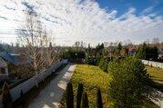 Неповторимый дом в окрестностях Голицыно, Продажа домов и коттеджей в Голицыно, ID объекта - 501997060 - Фото 14