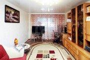 Двушка на Лесозаводе, Купить квартиру в Ялуторовске по недорогой цене, ID объекта - 322468308 - Фото 2