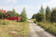 Земельный участок 17 соток, пос. опх Ермолино, ИЖС. - Фото 4