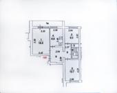 3-х Комнатная квартира 67 м2 м. Площадь Ильича - Фото 1