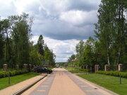 Лесной участок Новорижское шоссе 33 км, Земельные участки Писково, Истринский район, ID объекта - 201129878 - Фото 28