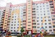 Продажа квартиры, Новосибирск, Ул. Петухова, Купить квартиру в Новосибирске по недорогой цене, ID объекта - 321717539 - Фото 13