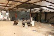 Сдается оборудованный ангар 916 кв.м. на Геологов, Аренда производственных помещений в Нижнем Новгороде, ID объекта - 900134365 - Фото 4