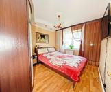 2-комнатная квартира с отличным ремонтом, ул. Осенняя, г. Серпухов