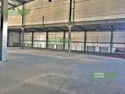 Аренда склада, Томилино, Люберецкий район, П. Томилино - Фото 4