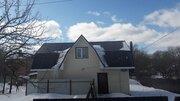 Продажа дома, Наро-Фоминск, Наро-Фоминский район, Ул. Погодина - Фото 1