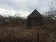 Участок в Солнечногорске , ул.Чапаево - Фото 1