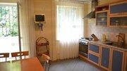 Продажа четырехкомнатной квартиры в Гаспре вблизи моря