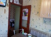 Квартира 2-комнатная Саратов, Заводской р-н, ул Огородная, Купить квартиру в Саратове по недорогой цене, ID объекта - 314598179 - Фото 3
