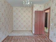 Продается 1-комнатная квартира на 1-м этаже в 3-этажном монолитно-кирп