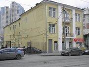 4х комнатная квартира в центре Самары, ул. Галактионовская