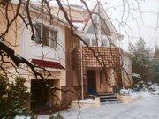 Дизайнерский дом в Новой Москве - Фото 3
