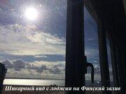 4 700 000 Руб., Апартаменты в Петербурге возле Финского залива, Купить квартиру в Санкт-Петербурге по недорогой цене, ID объекта - 325280114 - Фото 17