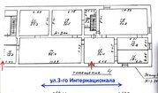 4 900 000 Руб., Коммерческая недвижимость, ул. 3 Интернационала, д.130, Продажа торговых помещений в Челябинске, ID объекта - 800480428 - Фото 3