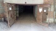 Продам подземный гараж Ленина 24, Продажа гаражей и машиномест в Красноярске, ID объекта - 400083530 - Фото 2