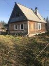 Продается дом из бруса п. Пионерск, пер. Луговой - Фото 1