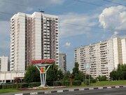Продажа квартиры, м. Каширская, Каширское ш. - Фото 1