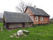 Продам дом 55 кв.м, участок 20 сотки - Фото 3
