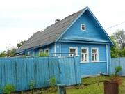 Продам дом с удобствами в г. Сольцы Новгородской области - Фото 1