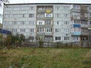 Продается 2-комнатная квартира, ул. Ушакова