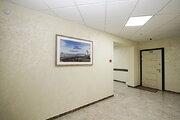 ЖК Флотилия Новосибирск купить квартиру, Купить квартиру в Новосибирске по недорогой цене, ID объекта - 321106167 - Фото 4