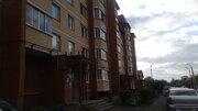 Продам 2х комнатную квартиру по ул. Быковского - Фото 1