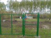 Сад в Деме СНТ Локомотив;дом 10кв.м, зу-6,2