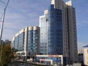 Продажа трехкомнатной квартиры на улице Щорса, 8б в Белгороде, Купить квартиру в Белгороде по недорогой цене, ID объекта - 319752086 - Фото 1