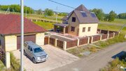 Продается: коттедж 255 кв. м. на участке 18 сот., Продажа домов и коттеджей Давыдовка, Омский район, ID объекта - 502935937 - Фото 3