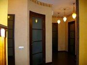 Квартира в элитном ЖК в центре Москвы, Купить квартиру в Москве, ID объекта - 301376863 - Фото 8