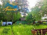 Продается дача рядом с городом Обнинск.