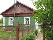 Продается дом в д. Сеньково Озерского района - Фото 1