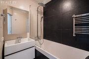 Уютная 2-х комнатная квартира с машиноместом на два автомобиля., Купить квартиру в Минске по недорогой цене, ID объекта - 321349356 - Фото 6