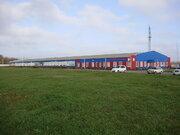 Продам производственный комплекс 3420 кв.м. - Фото 2