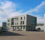 Офис 28 кв.м в аренду в БЦ Нижегородский недалеко от ст.м. Таганская - Фото 1