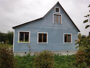 Продажа дома, Шатурский район - Фото 1