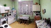18 кв.м. гостиная с балконом в трешке Чертановская 48к2. - Фото 3