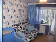Комната 17 кв.м с ремонтом в центре города, Купить комнату в квартире Петрозаводска недорого, ID объекта - 700612737 - Фото 1
