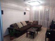 Квартира ул. Зорге 94, Аренда квартир в Новосибирске, ID объекта - 317079109 - Фото 1