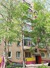 Купи 1-ком квартиру в г.Раменское в кирпичном доме после ремонта - Фото 4