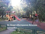 Квартира в отличном состоянии , евроремонт из качественных материалов, Купить квартиру в Москве по недорогой цене, ID объекта - 319530363 - Фото 22