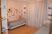 Продается 3х комнатная кв. в центре, в элитном доме, ул. Пушкина,120, Купить квартиру в Уфе по недорогой цене, ID объекта - 325481097 - Фото 11